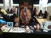 Table Display at Thought Bubble Comic Con