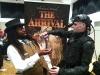 Victoriana Meets Borg! Gargoyle and Yoms